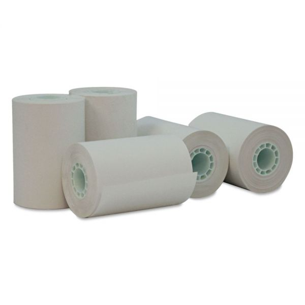 Universal Single-Ply Thermal Paper Rolls