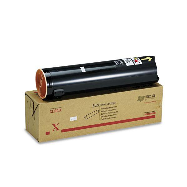 Xerox 106R00652 Black Toner Cartridge