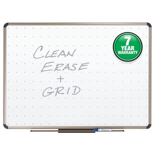 Quartet Prestige Total Erase Dry Erase Board