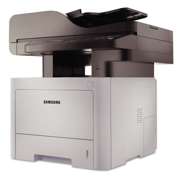 Samsung ProXpress M4070FR Multifunction Laser Printer