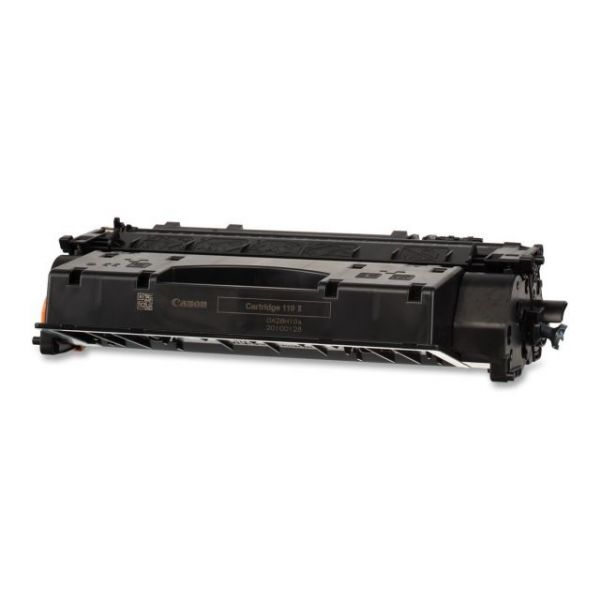 Canon 119 II Black Toner Cartridge (CRTDG119II)