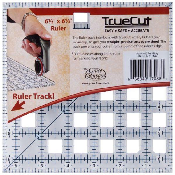 TrueCut Ruler