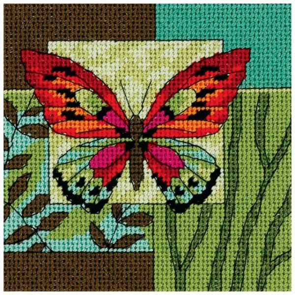 Mini Needlepoint Kit