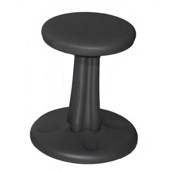 Kids Kore WOBBLE Chair - Black