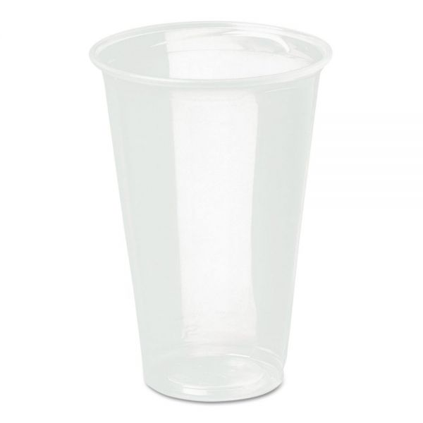 SOLO Cup Company Reveal 20 oz Plastic Cold Cups