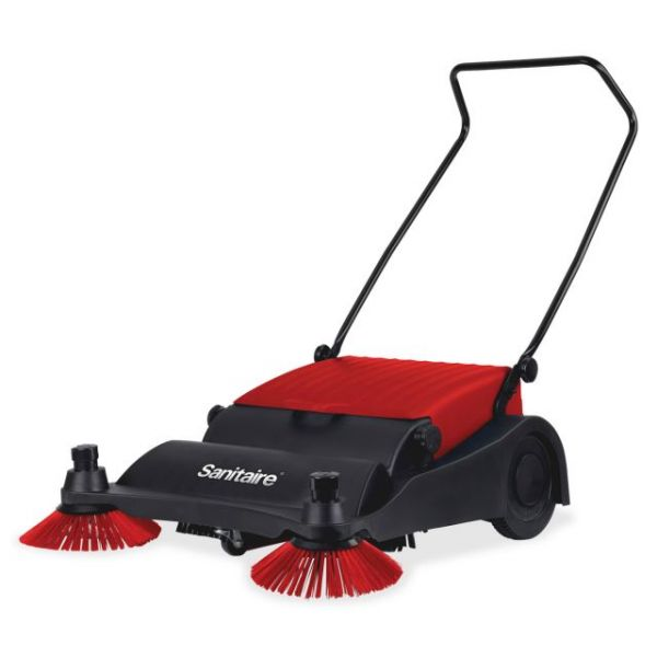 Sanitaire 32 Inch Wide Sweeper