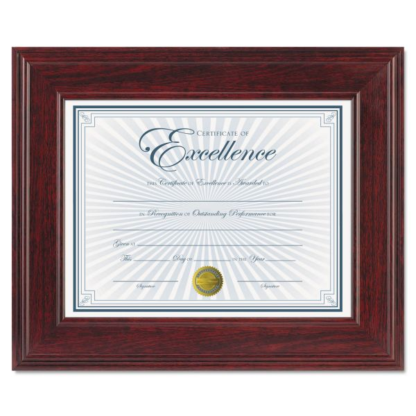 Dax Executive Picture/Certificate Frame