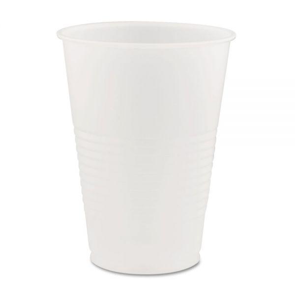 Dart Conex 14 oz Plastic Cold Cups