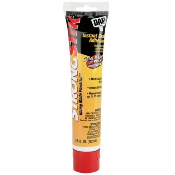 StrongStik Instant Grab Adhesive
