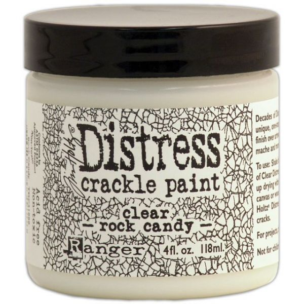 Tim Holtz Distress Crackle Paint