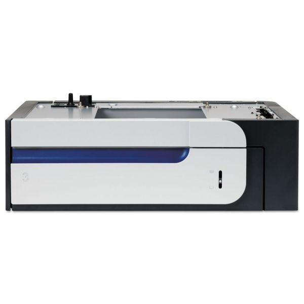 HP Heavy Media Tray for LaserJet CP3529/3530, M551/M575, 500-Sheet