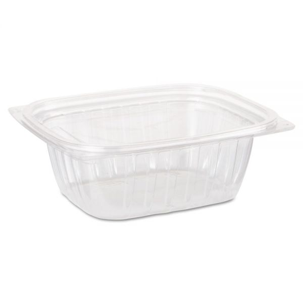 Dart ClearPac Plastic Takeout Containers with Lids
