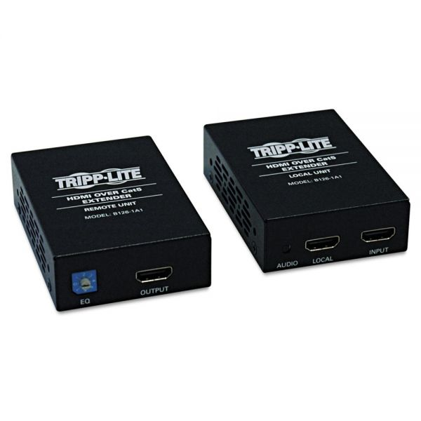 Tripp Lite HDMI Over Single CAT5 Active Extender Kit