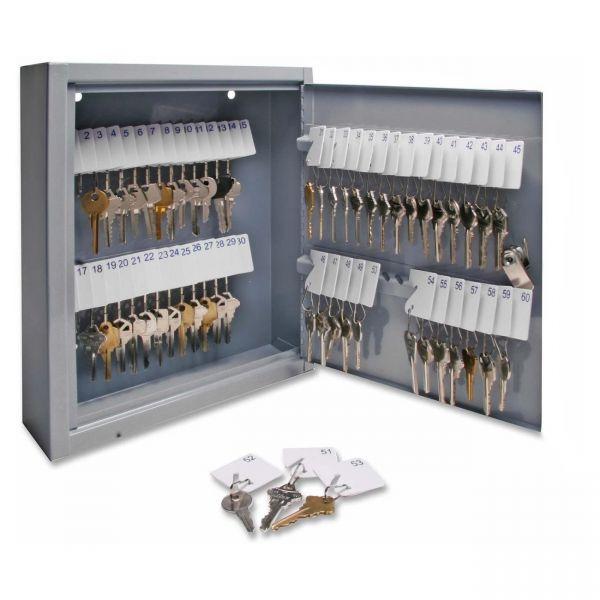 Sparco All Steel Hook Design Key Cabinet