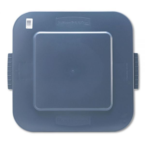 Rubbermaid Square Brute Lid