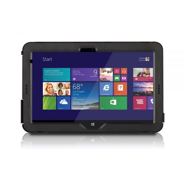 Targus SafePort THD459US Carrying Case for Tablet - Black