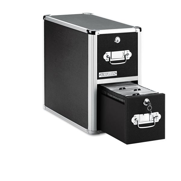 Vaultz A/V Equipment Cabinet