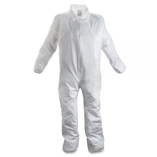 Impact Products Tyvek Alternative Coverall