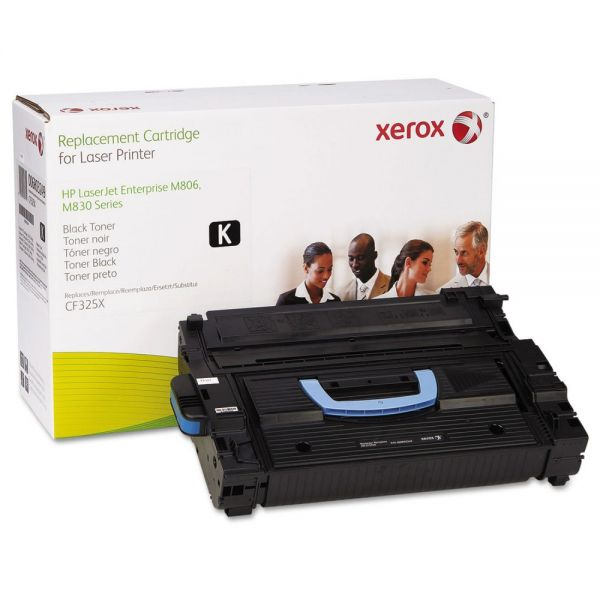 Xerox Remanufactured HP 25X (CF325X) Toner Cartridges