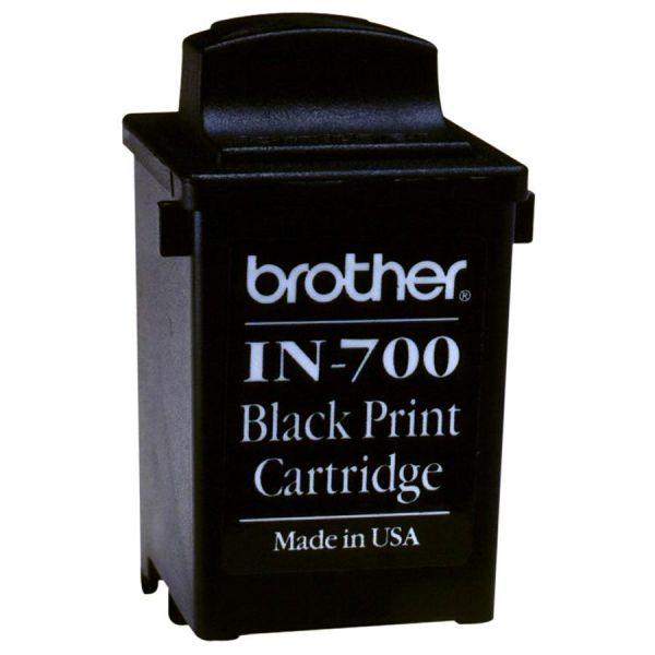 Brother IN-700 Black Ink Cartridge