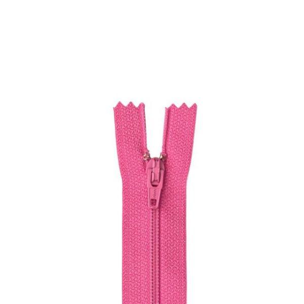 "All-Purpose Plastic Zipper 14"""