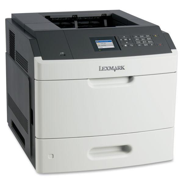 Lexmark MS811dn Laser Printer
