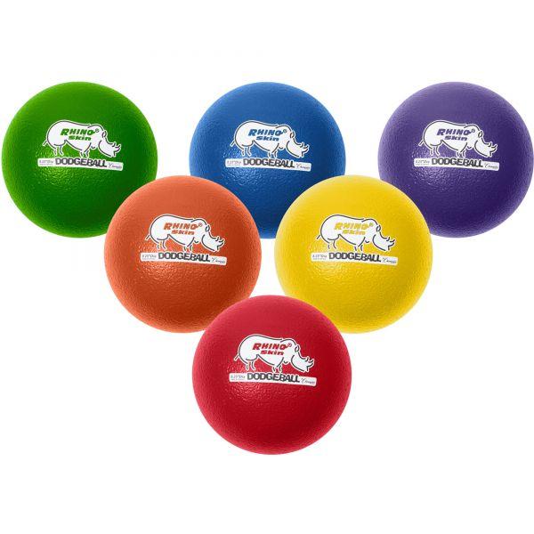 Champion Sports Rhino Skin Dodge Ball Set
