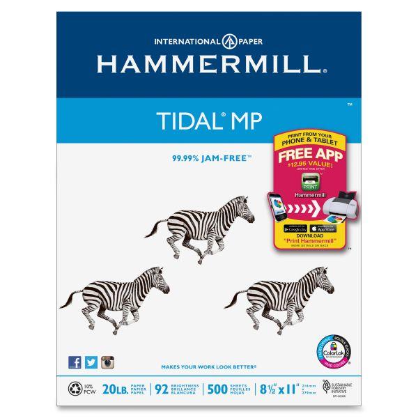Hammermill Tidal MP White Copy Paper