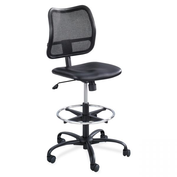 Safco Vue Series Mesh Extended Height Chair