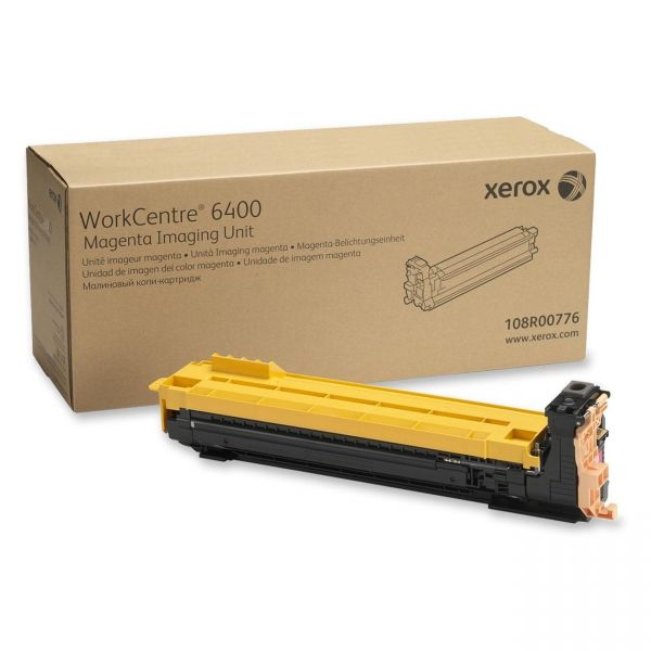 Xerox 108R00776 Drum Cartridge, Magenta