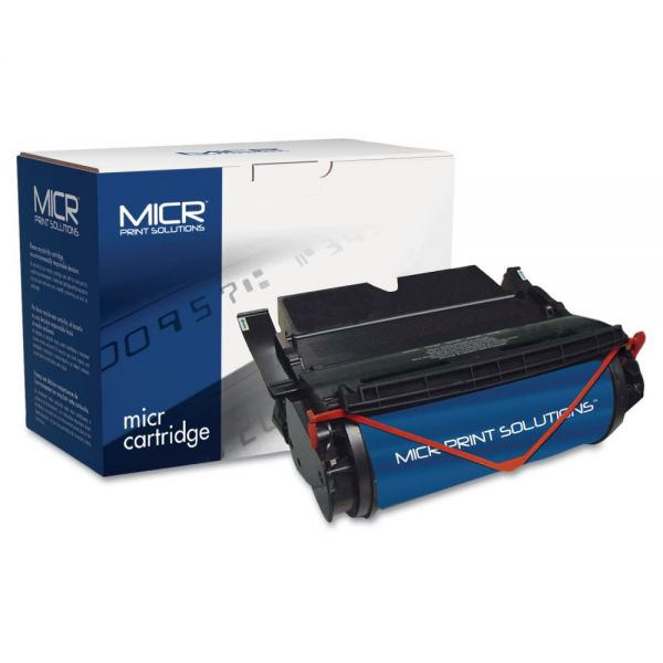 MICR Print Solutions Remanufactured Lexmark T522 Extra High Yield Toner Cartridge