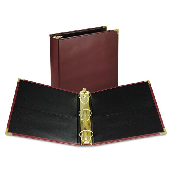 "Samsill Classic Collection 2"" 3-Ring Binder Portfolio"
