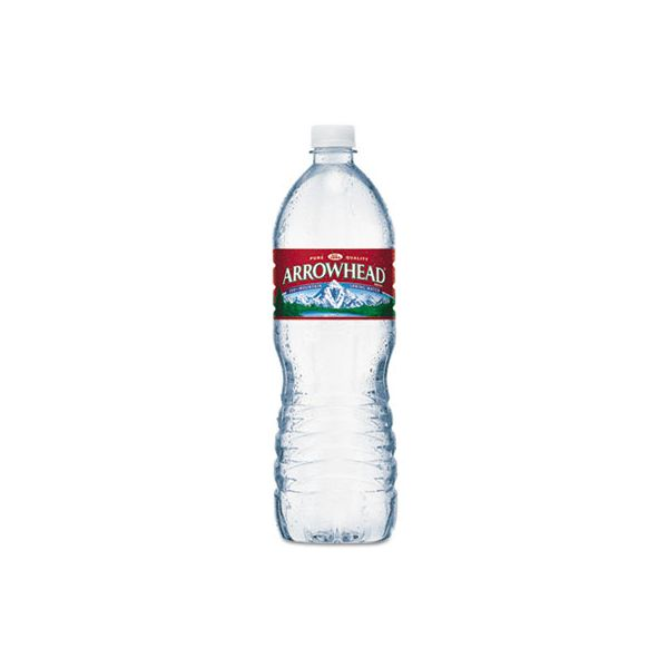 Arrowhead Natural Spring Bottled Water