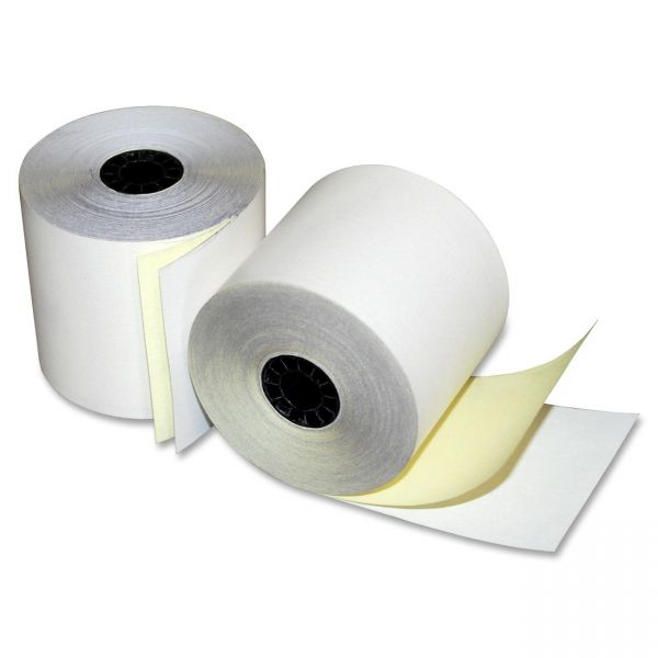 Quality Park Two-Ply Paper Rolls