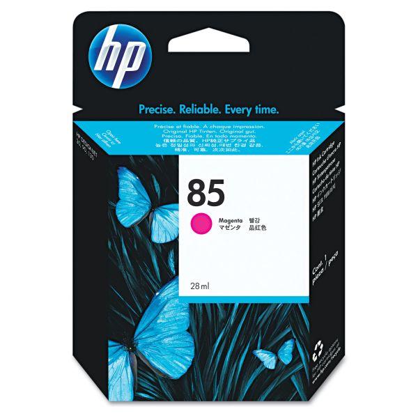 HP 85, (C9426A) Magenta Original Ink Cartridge