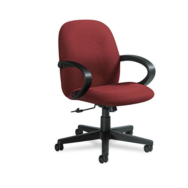 Global Enterprise Management Series High-Back Office Chair