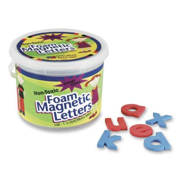 Pacon Magnetic Alphabet Letters