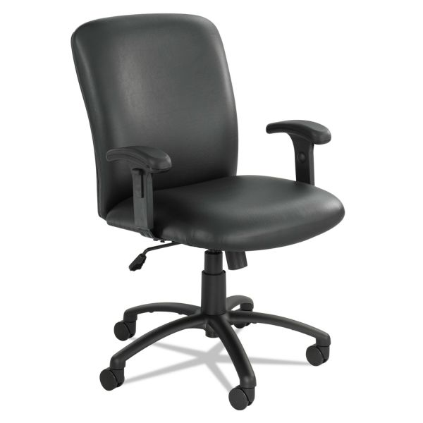 Safco Uber Big & Tall High Back Executive Office Chair