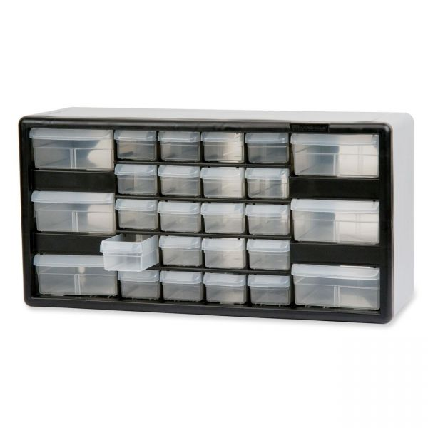 Akro-Mils 26 Drawer Stackable Cabinet
