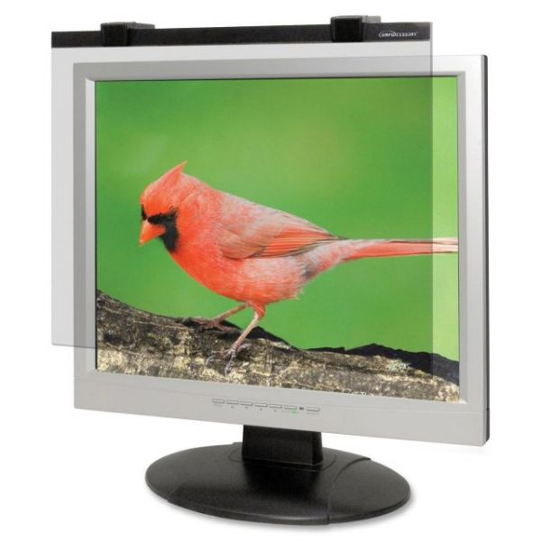 Compucessory LCD Antiglare Filter Black