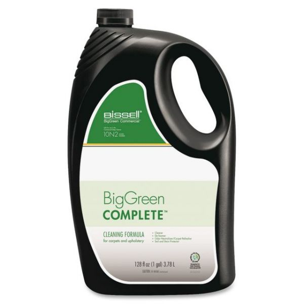 BigGreen Complete Carpet Cleaner