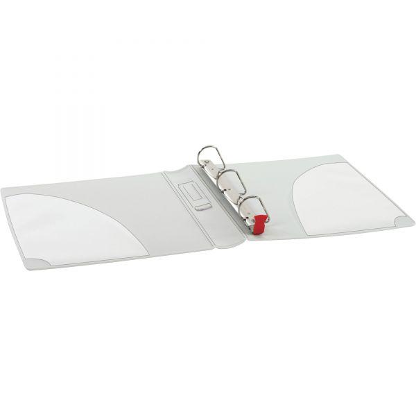 """Cardinal SuperLife Pro 1"""" 3-Ring View Binder"""