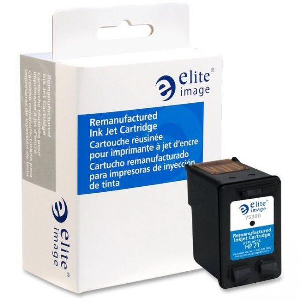Elite Image Remanufactured HP C9351AN Ink Cartridge