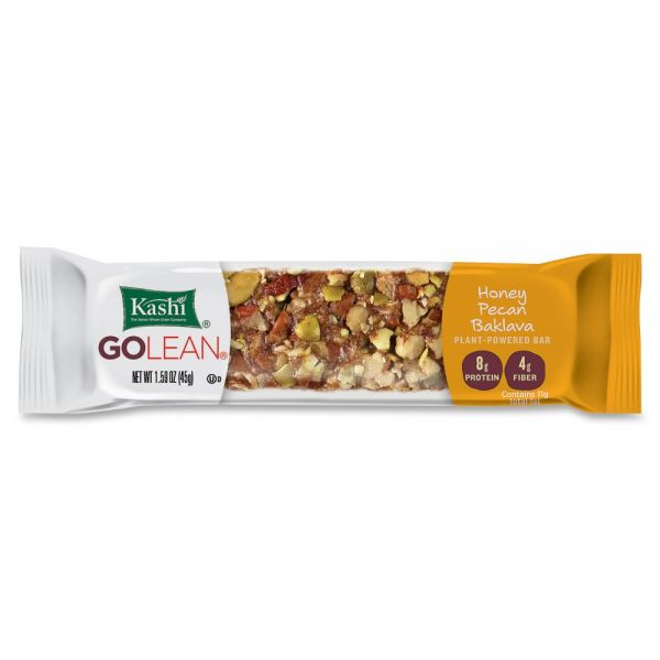Kashi GOLEAN Plant-powered Bars