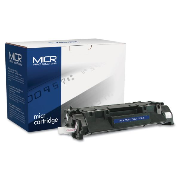 MICR Print Solutions Compatible High-Yield MICR Toner Cartridge