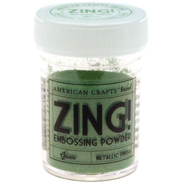 Zing! Metallic Embossing Powder 1oz