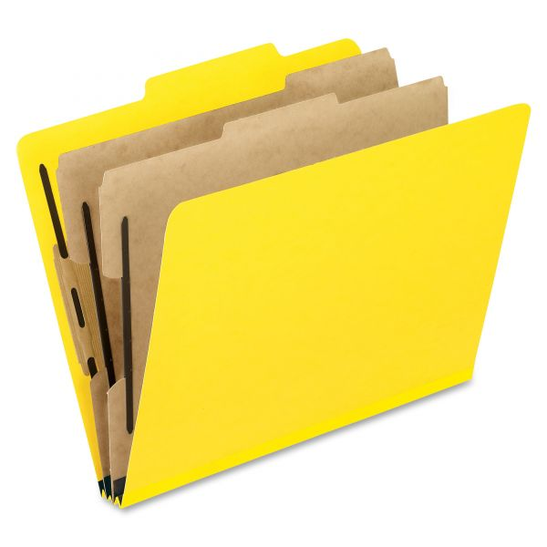 Oxford PressGuard Classification Folders