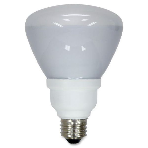 GE 16-watt R30 Fluorescent Floodlight