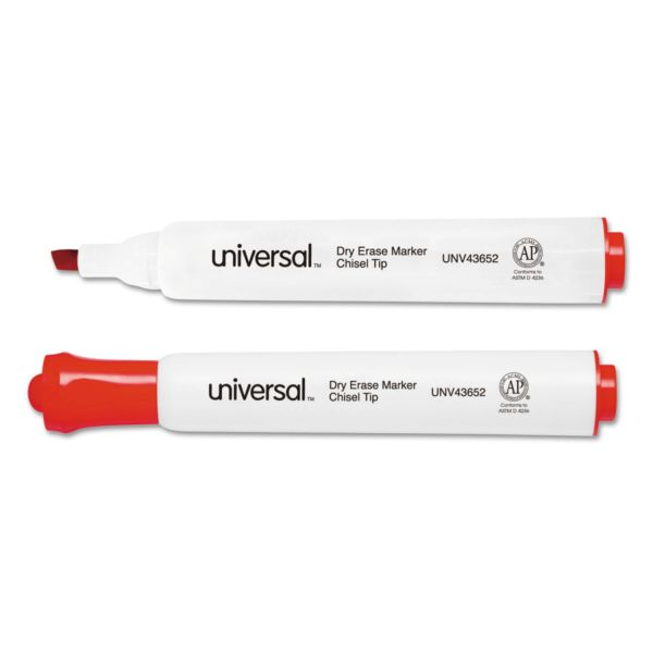 Universal Dry Erase Markers