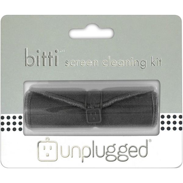 Bitti Travel Screen Cleaner